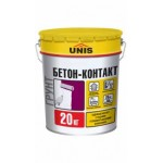 Бетон-контакт 5 кг ЮНИС