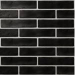 Brickstyle The Strand (black)