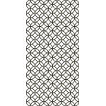 Фабула черно-белый 30х60